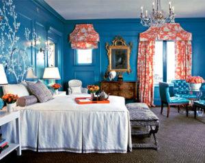 dekory do luster, dekory, sztukateria wewnętrzna,